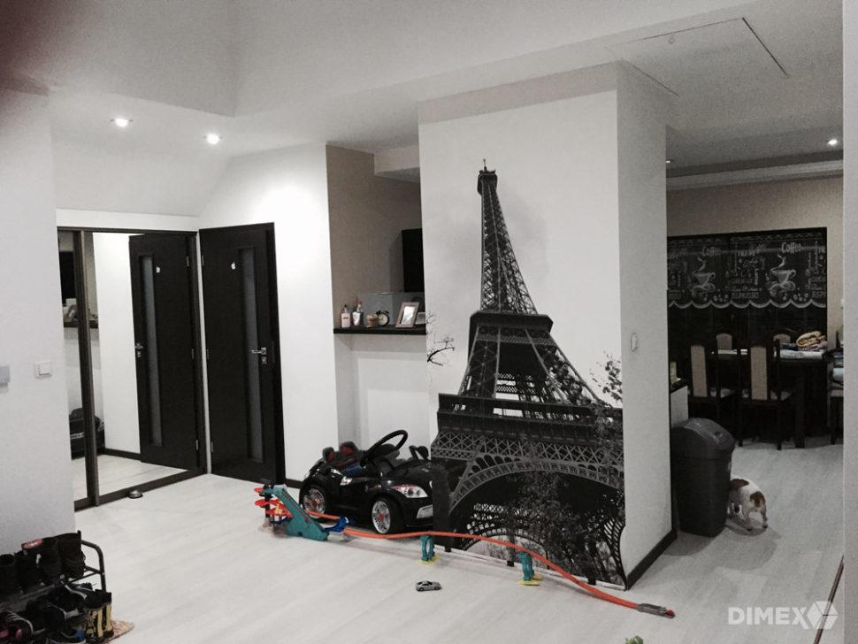 Fototapeta Paríž - referencia