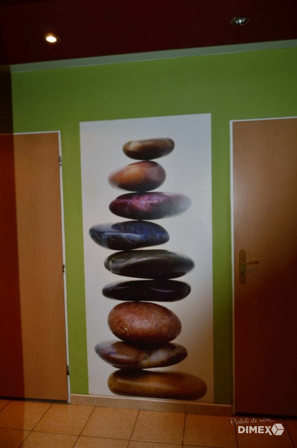Fototapeta kamene